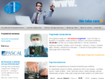 Strony www, pogotowie komputerowe, serwis laptopów