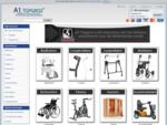 Importeur Rebotec Leverancier Groothandel van thuiszorgproducten voor de Benelux