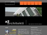 a2 architekti | main