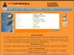 A2B Car Rentals - Car Hire Sydney, Car Hire Melbourne, Car Hire Australia