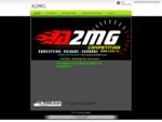 A2MG - Accueil