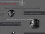 Usługi z zakresu Fotografii oraz Projektowania - A2 Print