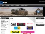 A2R - avtodeli - spletna trgovina