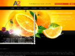 Agencja Reklamy i druku - Kompleksowe rozwiązania reklamowe, wysoka jakość, druk, studio reklamy,