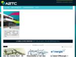 A2TC - Infiltrométrie et Thermographie à Angers dans le Maine et Loire