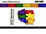 A2Z Service