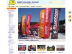 A3 Producent Flag | Europejska jakość w przystępnych cenach