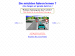 Die Fahrschule Marlene und Bruno Zollinger in Basel