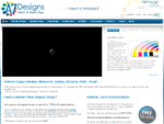 Adelaide Web design and Adelaide graphic design, Sydney, Melbourne, Brisbane, Perth, Darwin, H