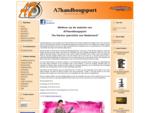 A7handboogsport voor al uw compound en recurve bogen. Ook voor alle accessoires zoals vizieren doel