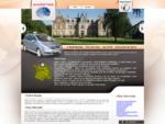 taxi saint omer - transport de malade saint omer - AA EUROP TAXIS
