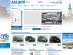 Autobazár AAA AUTO Nitra - ojazdené autá, vozidlá, AAA AUTO - najväčší a najlepší výber ojazdených