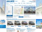 Autobazar AAA Auto Plzeň - v autobazaru nabízíme ojetá auta, výkup aut