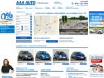 Autobazar AAA Auto Otrokovice - v autobazaru nabízíme ojetá auta, výkup aut, auto bazar