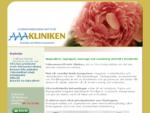 Akupunktur, naprapat, massage, kinesisk medicin | Stockholm