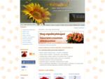 Krásné květiny pro krásné okamžiky - online květinářství AAA Květiny