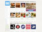 Le Guide des Meilleurs Burgers Food Trucks à Paris... FastFood. fr