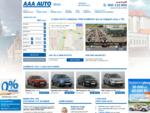 Autobazar AAA Auto Brno - v autobazaru nabízíme ojetá auta, výkup aut, auto bazar