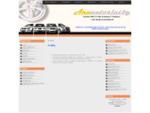 Aaaautoslužby, Ponúkame komplexné služby pre motoristov v oblasti opráv a servisu, a poradenstvo p