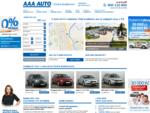 Autobazar AAA Auto České Budějovice - v autobazaru nabízíme ojetá auta, výkup aut