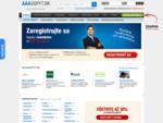 AAA DOPYT. SK - Dopyty, verejné zákazky a katalóg dodávateľov