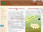 Associação Antigas Alunas Instituto Odivelas - v1. 00