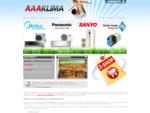 Klimatizácia Bratislava | AAA klima