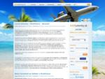 AAAletenky. sk, Akciové letenky, najlacnejšie letenky, lacné letenky,