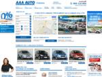Autobazar AAA Auto Ostrava - v autobazaru nabízíme ojetá auta, výkup aut
