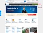 AAA POPTÁVKA. CZ – Poptávky, veřejné zakázky a katalog firem