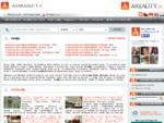 AAAReality - reality na aaareality