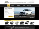 Location Voiture de Luxe et de Sport | Location Voiture de Prestige Avec Chauffeur | AAA Luxury am