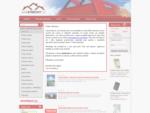 Kompletní sortiment střešních materiálů od renomovaných výrobců za skvělé ceny.