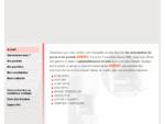 AABIS est un fabricant de motorisation et automatisme de portail, portes, portail coulissant, po...