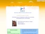 AAC - Accueil