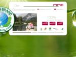 Ökostrom - AAE Naturstrom Vertrieb GmbH - Tel. 43 (0) 4715-222 - info@aae. at Damit Ihr Strom a