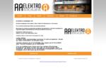 AA Elektro Installasjon AS