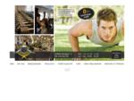 Välkommen till AA Elit Fitness GYM