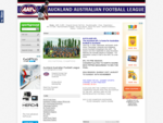 Auckland Australian Football League