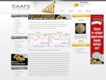 AAFS - Aurum Argentum For Stability