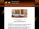 Aboriginal Fine Art - Buy Online Authentic Aboriginal Art