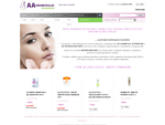 AAKOZMETIKA - anti alergická | HOME