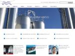 Alfa Laval Aalborg Industries - caldeiras e serviços industriais, navais e de offshore