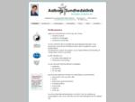 Aalborg Sundhedsklinik - Portalen til bedre liv - Akupunktur, actera, vegatest m. m.