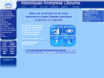 - Alcooliques Anonymes Libourne -