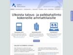 Aallon Tilitoimisto Helsinki | Sähköistää taloushallinnon