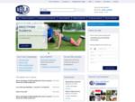 AALO Opleidingen - Word Fitness, - Aerobics, - of Personal Trainer » AALO opleidingen