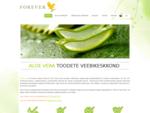 aaloe | Aloe Vera toodete veebikeskkond