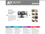 Aalto Design Factory | For sharing the love8230;