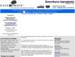 Åmarkens køreskole · Hvidovre ved Frihedens station· Køreskole med kørekort til bil, trailer og f
